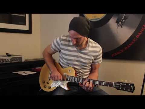 Learn How to Create Ambient Harmonies Using Triads: Guitarmonies 3