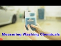 Tips for Measuring Rinseless and Waterless Wash