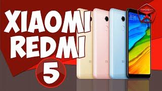 Xiaomi Redmi 5. Стоит ли покупать Redmi 5 / Арстайл /