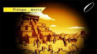 Jackie Chan Adventures 100% - Prologue: Mexico - Walkthrough