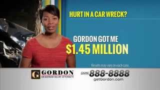 Big Truck Accident | Baton Rouge | Gordon McKernan Injury Attorneys