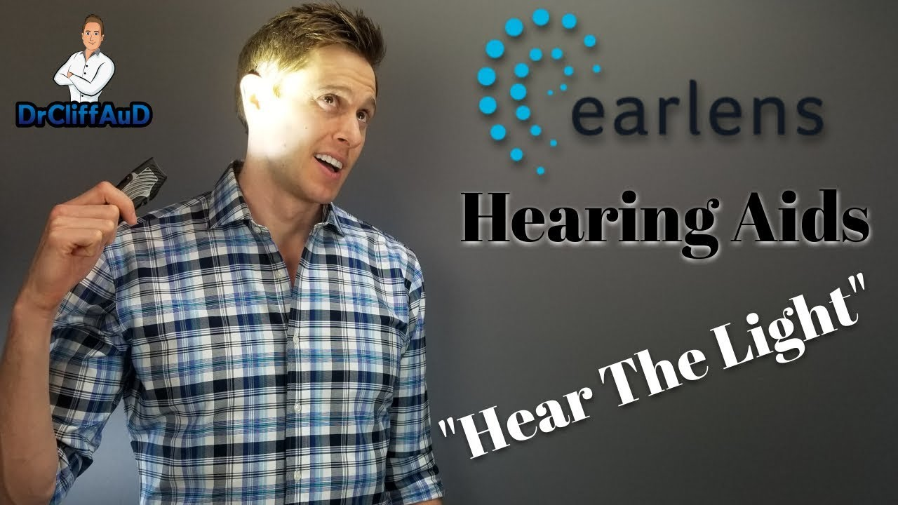 are earlens hearing aids worth the hype? | earlens reviews - youtube