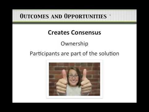 Focus Groups Create Awareness