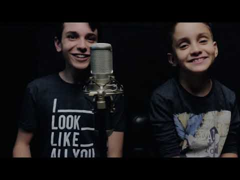 Shawn Mendes - In My Blood Cover by Pedro Remígio feat Guilherme Porto