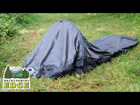 outdoor research advanced bivy instructions
