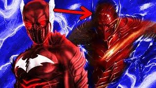 ПОЧЕМУ КРАСНАЯ СМЕРТЬ — СЛЕДУЮЩИЙ ЗЛОДЕЙ ФЛЭША? / The Flash