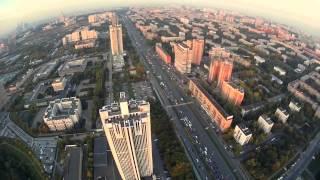 Москва -  звонят колокола!