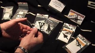 TOPHAT Precision Archery Products & Broadhead Tuning