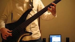 ベースで弾きました。 http://blog.livedoor.jp/ikradon/archives/16708...