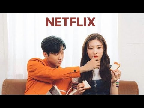 My First First Love (2019) - Do Hyun + Song Yi ✨