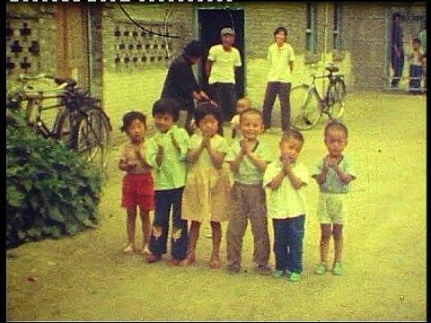 From outskirts to centre BEIJING in 1977