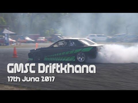 GMSC Driftkhana 17th June 2017