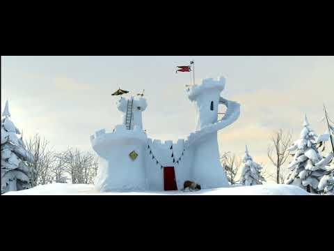 Снежная битва 2015 Русский трейлер