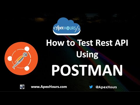 How to Test Rest API Using POSTMAN | OAuth2