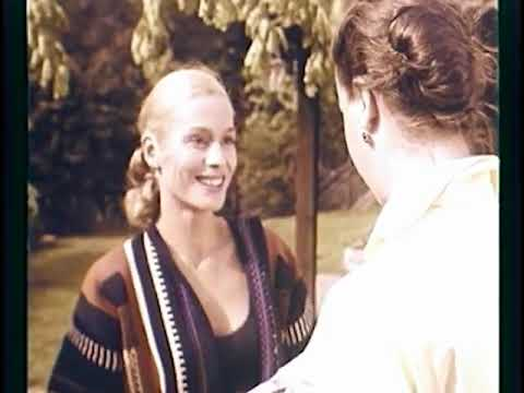 Lux Commercial (1963) With Ingrid Thulin