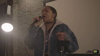 Amaris Smith CannaTalk Vol. 3 Peformance Recap