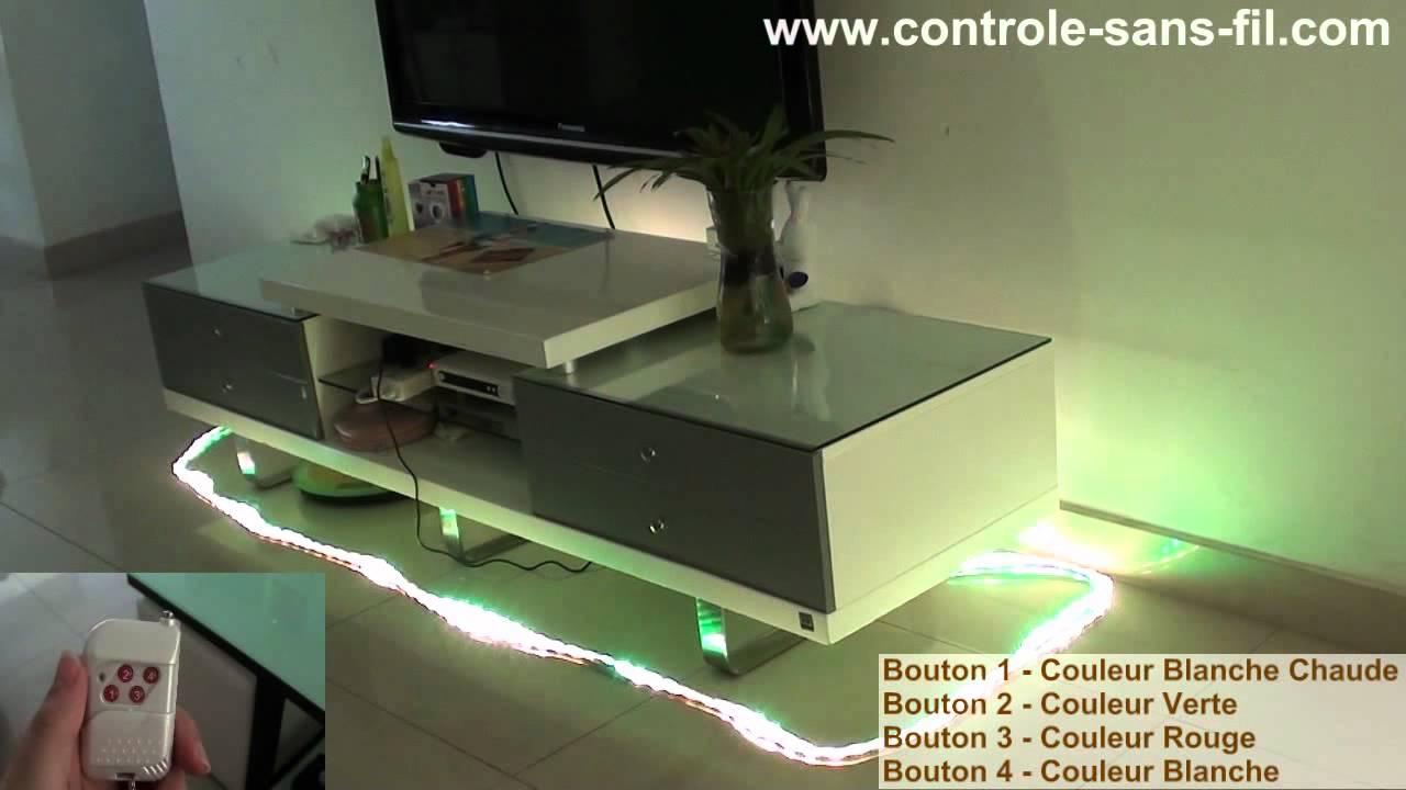 Kit Fil Bandelampe Sans Led Interrupteur 12v Pour F1KJTcl