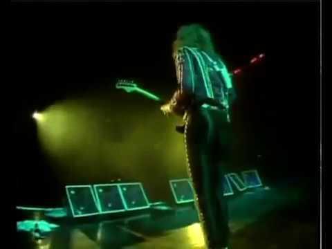 Yngwie Malmsteen - Far Beyond the Sun LIVE