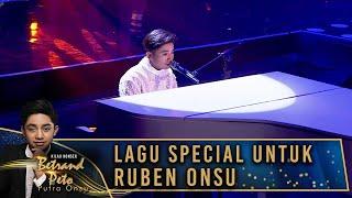 Download lagu Lagu Special Untuk Ruben Onsu Tercinta - Kilau Konser Betrand Peto Putra Onsu (18/9)