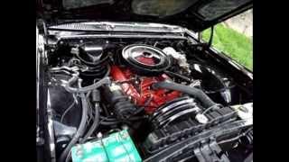 1964 Chevy Impala 283 Engine