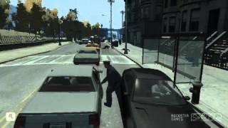 GTA IV - Thief Police