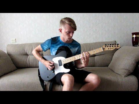 Slipknot - Dead Memories guitar cover
