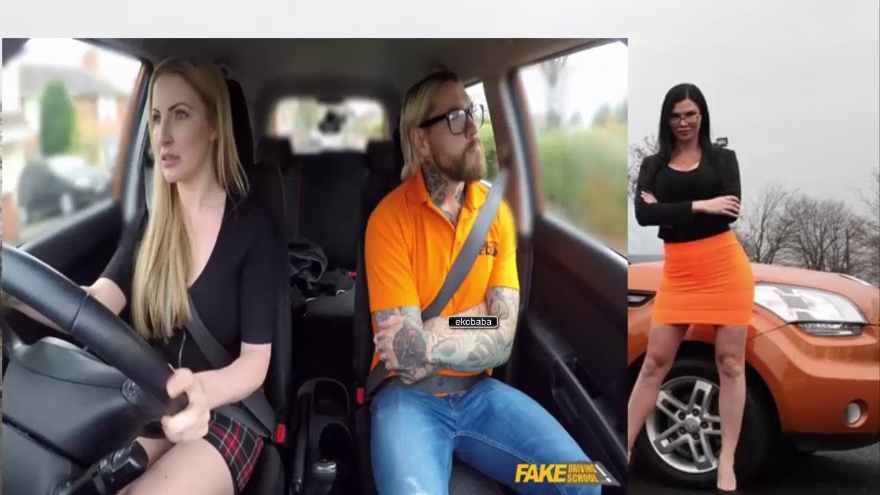 Fake Driving Shool