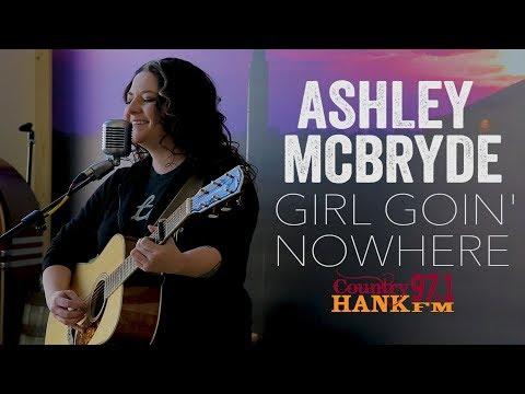 """""""Girl Goin' Nowhere"""" - Ashley McBryde (Acoustic)"""