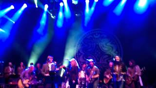Govt Mule w/ The Levon Helm Band Mountain Jam VIII 6/02/12 - The Weight