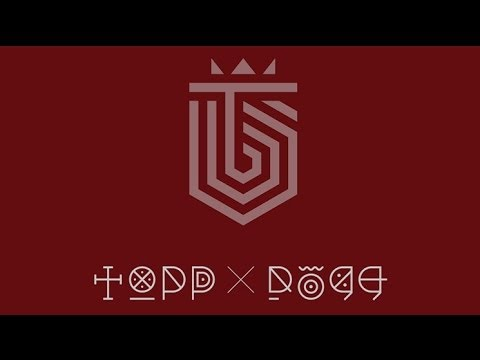 TOPP DOGG (탑독) - Cigarette (Full Audio) [Repackage Mini Album - Dogg's Out Repackage]