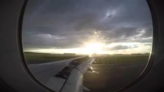 flight compilation - M83 - Outro