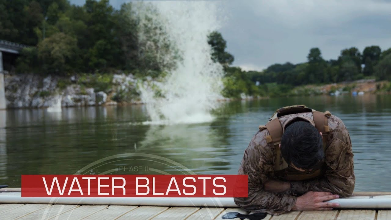 Easily Create Realistic Water VFX with These New 5K Elements