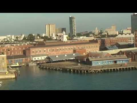 Travel Northern Spain - from Portsmouth to Santander