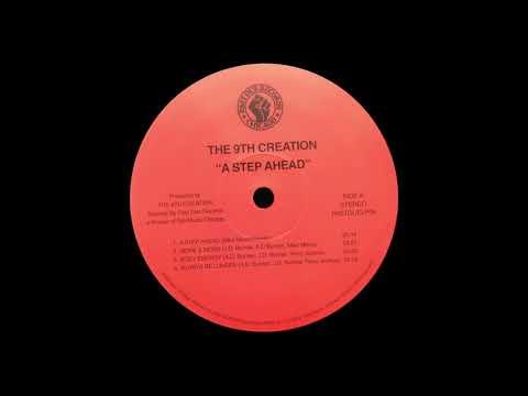 9th Creation - A Step Ahead