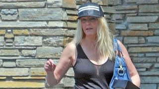 Heather Locklear's Best Friend Sets the Record Straight on Tabloid Rumors