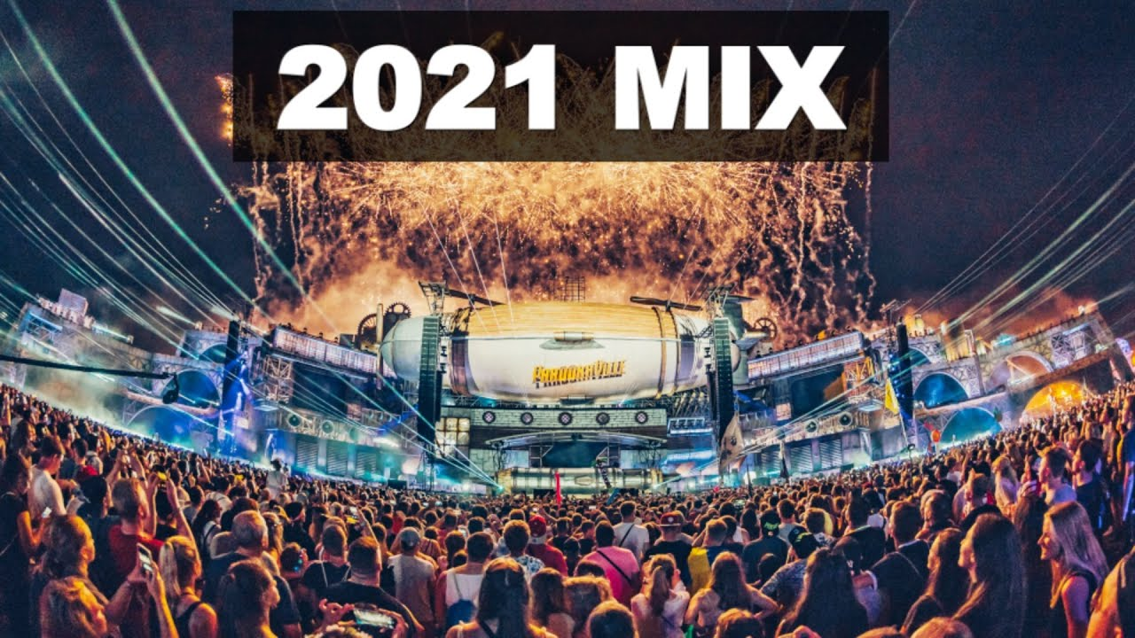 New Year Mix 2021  Best of EDM Party Electro House u0026 Festival Music