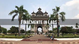 #6 In live da Vientiane!