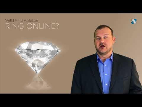 Buying an Diamond Engagement Ring - Part 1