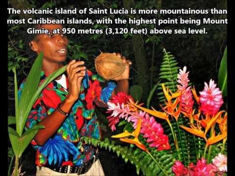 J68DH Saint Lucia Island. From dxnews.com