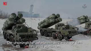 Die NATO Angst – Der wahre Grund wegen S-400 an die Türkei