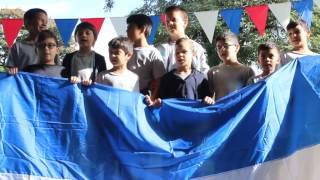Poesía a Honduras