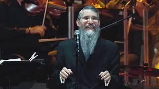 אברהם פריד והסימפונית - שלום עליכם | Avraham Fried - Shalom Aleichem - Live 2019