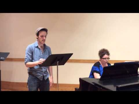Anyway - Sean Doherty - Kerrigan-Lowdermilk #New2Youtube