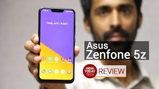 Asus Zenfone 5Z Review: Most affordable flagship killer