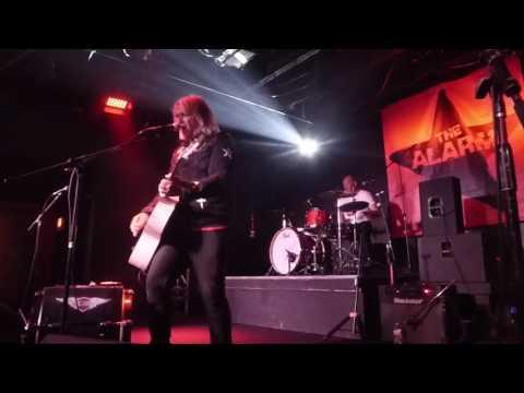 The Alarm - Strength (Houston 07.30.17) HD