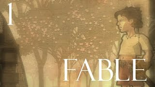 Fable: The Lost Chapters ~ Part 1