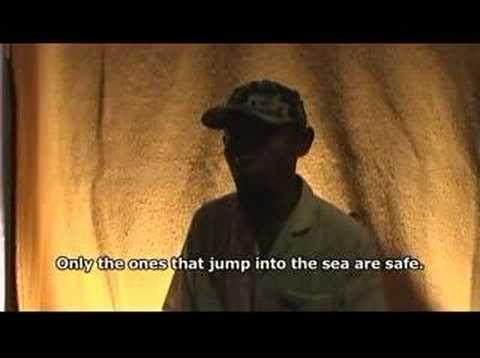 Harboring Terrorism  Documentary Trailer