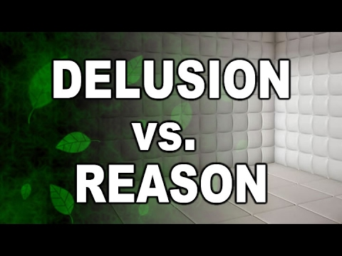 Critical Thinking is Delusional?