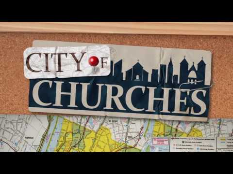 NET TV - City of Churches - Precious Blood Monastery, Boro Park, Brooklyn (10/12/16)