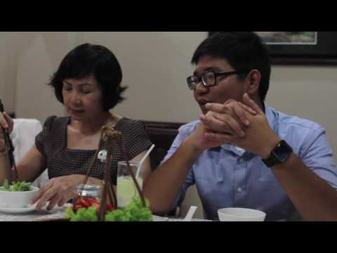 Parents of LGBT persons in Vietnam: PFLAG - Full Interview